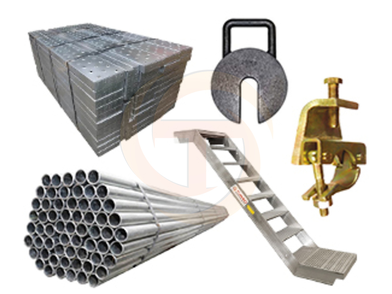Kwikstage Scaffolding Products